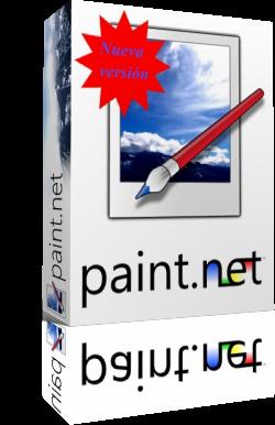 Caja_Paint.NET دانلود paint.net 4.0.13 (آخرین نسخه)
