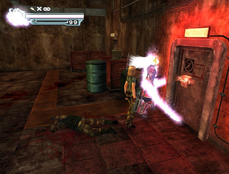 problem کمک در بازی onimusha 3 در pc